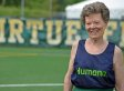 Flo Meiler, 79-Year-Old Grandmother, Has Broken 15 World Records In Track And Field (PHOTOS)