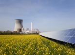 energy nuclear solar