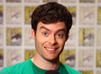 Bill Hader On Leaving 'SNL' And Where He Goes From Here