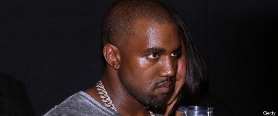 Gallery For > Kanye Serious Face