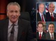 Bill Maher: 'Why Are We Electing So Many Gynecologists To Congress?' (VIDEO)