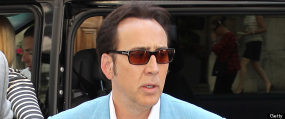 nicolas cage the wicker man