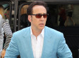 Nicolas Cage On 'The Wicker Man': 'It Is Absurd ... And I So Love It'