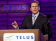 Darren Entwistle, Telus CEO, Seriously Worried About Verizon's Possible Move Into Canada