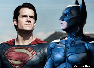 It's Official! Superman and Batman will team-up on the big screen, according to a new report from the Los Angeles Times.
