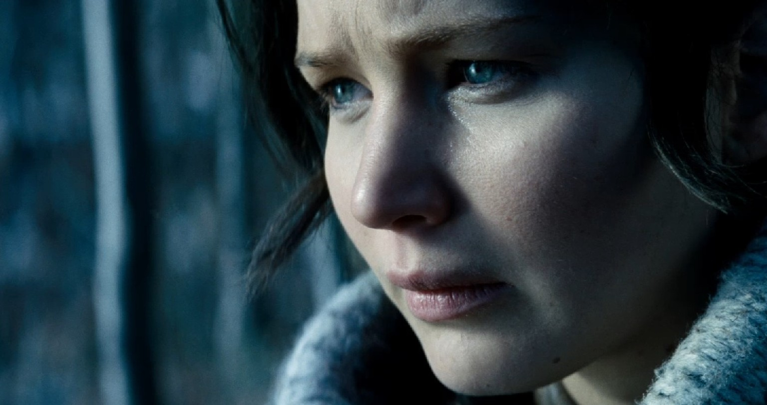 'The Hunger Games: Catching Fire' Trailer: 'You Fought ...
