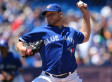 Mark Buehrle On Blue Jays: 'Maybe We Were Overrated'