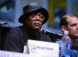 Samuel L. Jackson At Comic-Con: No Idea About 'Star Wars'