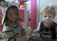 Little Girl Slathered Her Brother In Desitin, But She Has A Totally Valid Explanation (VIDEO)