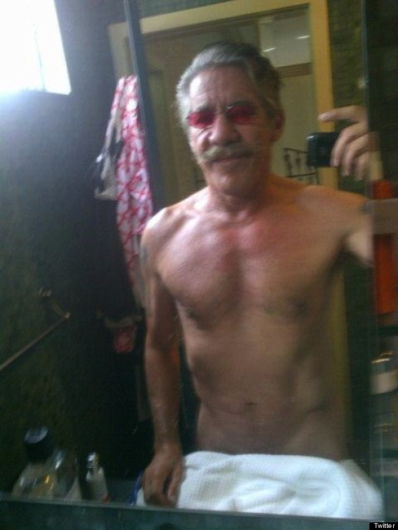 25 Ripped Celebrity Men Over 50 In Honor Of Geraldo Rivera ...