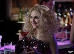 'The Carrie Diaries' Adds Samantha Jones