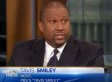 Tavis Smiley On Obama's Trayvon Martin Speech: 'He Was Pushed To That Podium' (VIDEO)
