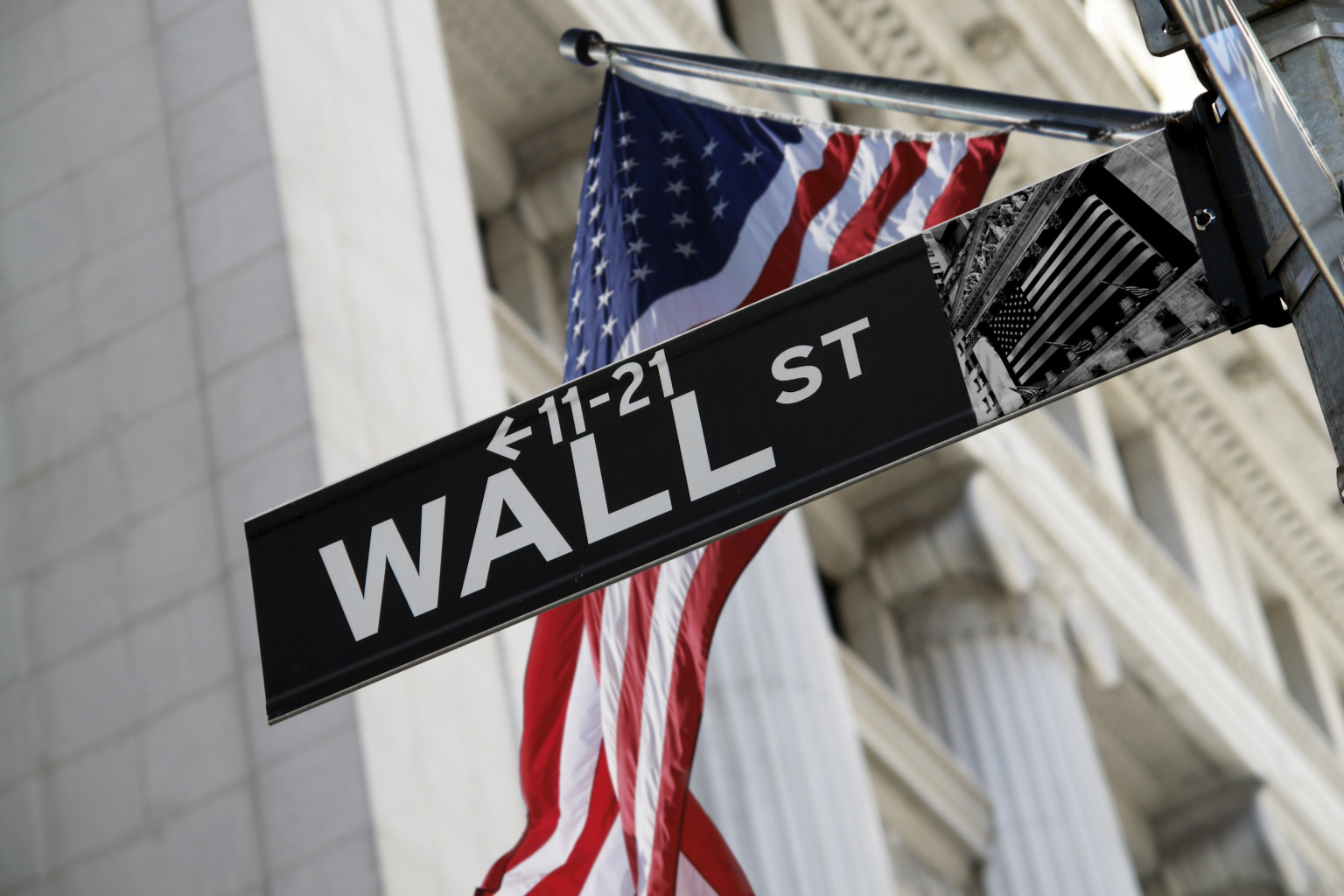 how to understand wall street