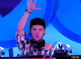 Avicii's 'Wake Me Up' Becomes The Fastest Selling Single Of The Year ...
