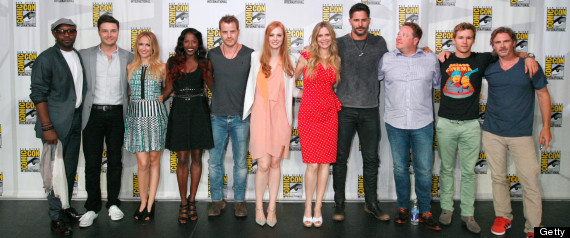 true blood comic-con