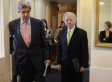 Where Do Things Stand on the Kerry-Lieberman Climate Bill?