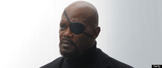 samuel l jackson agents of shield