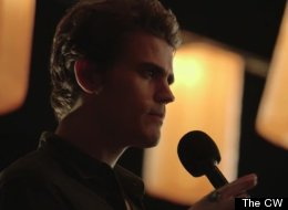First Look At The New Season Of 'The Vampire Diaries'