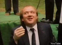WATCH: 10 Of Mel Smith's Greatest Sketches