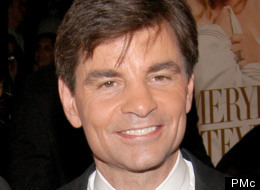 George stephanopoulos quot gma quot decision was terribly hard because i