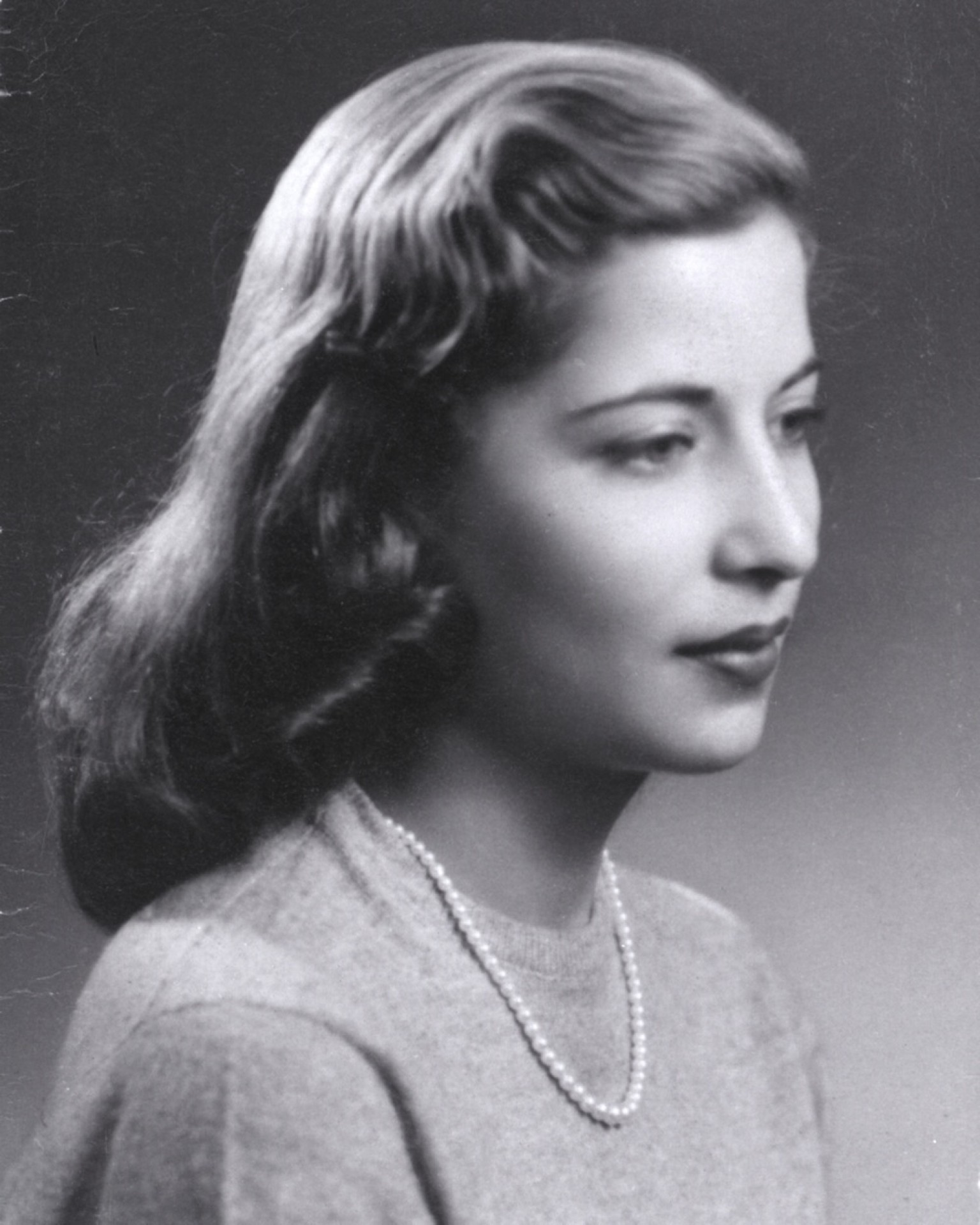 Ruth Bader Ginsburg Looked Amazing In 1953