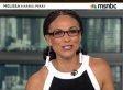 Melissa Harris-Perry Dons Tampon Earrings (VIDEO)