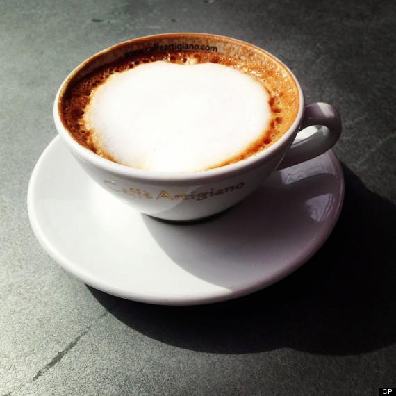 coffee workers union halifax