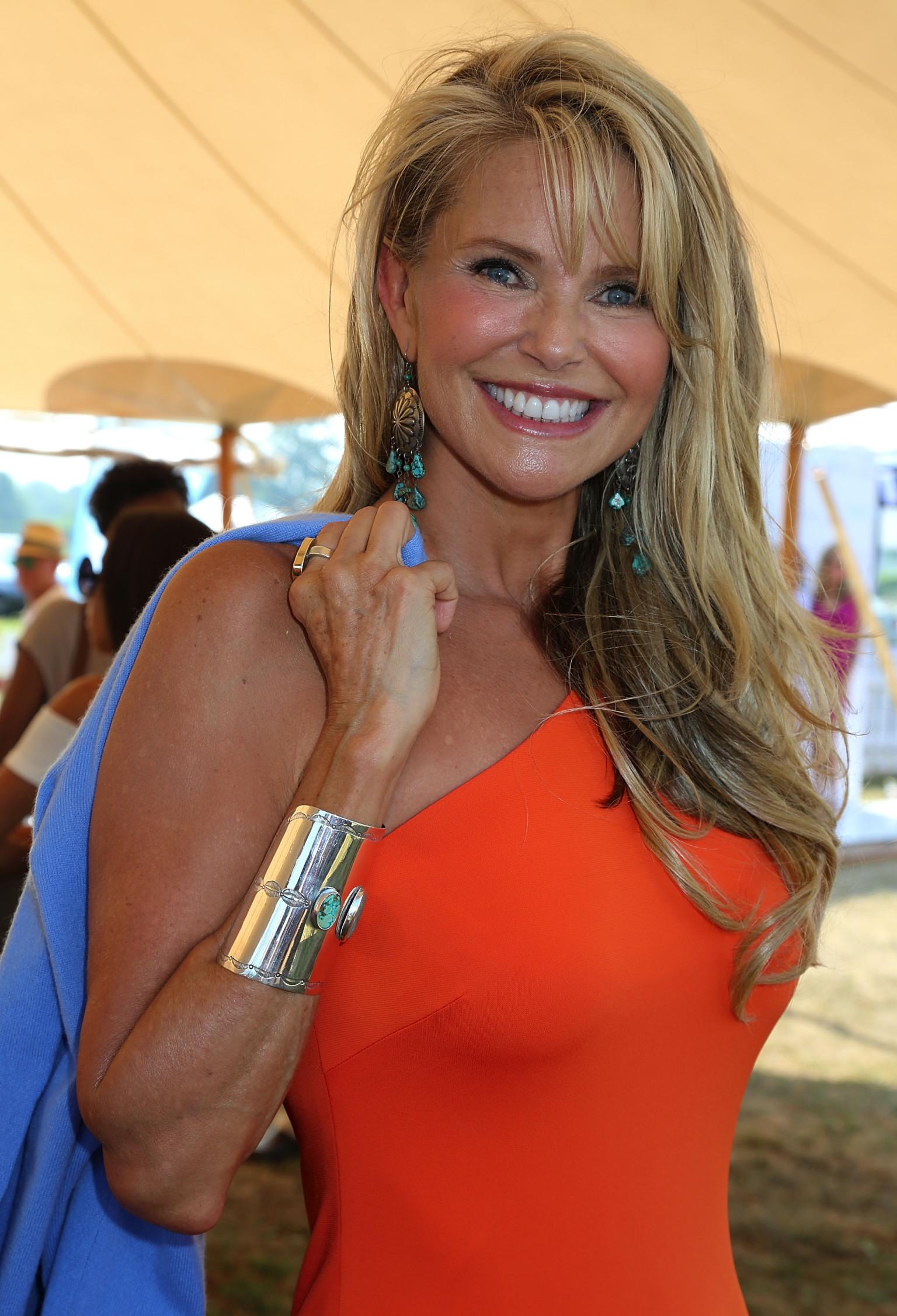 Christie Brinkley Age