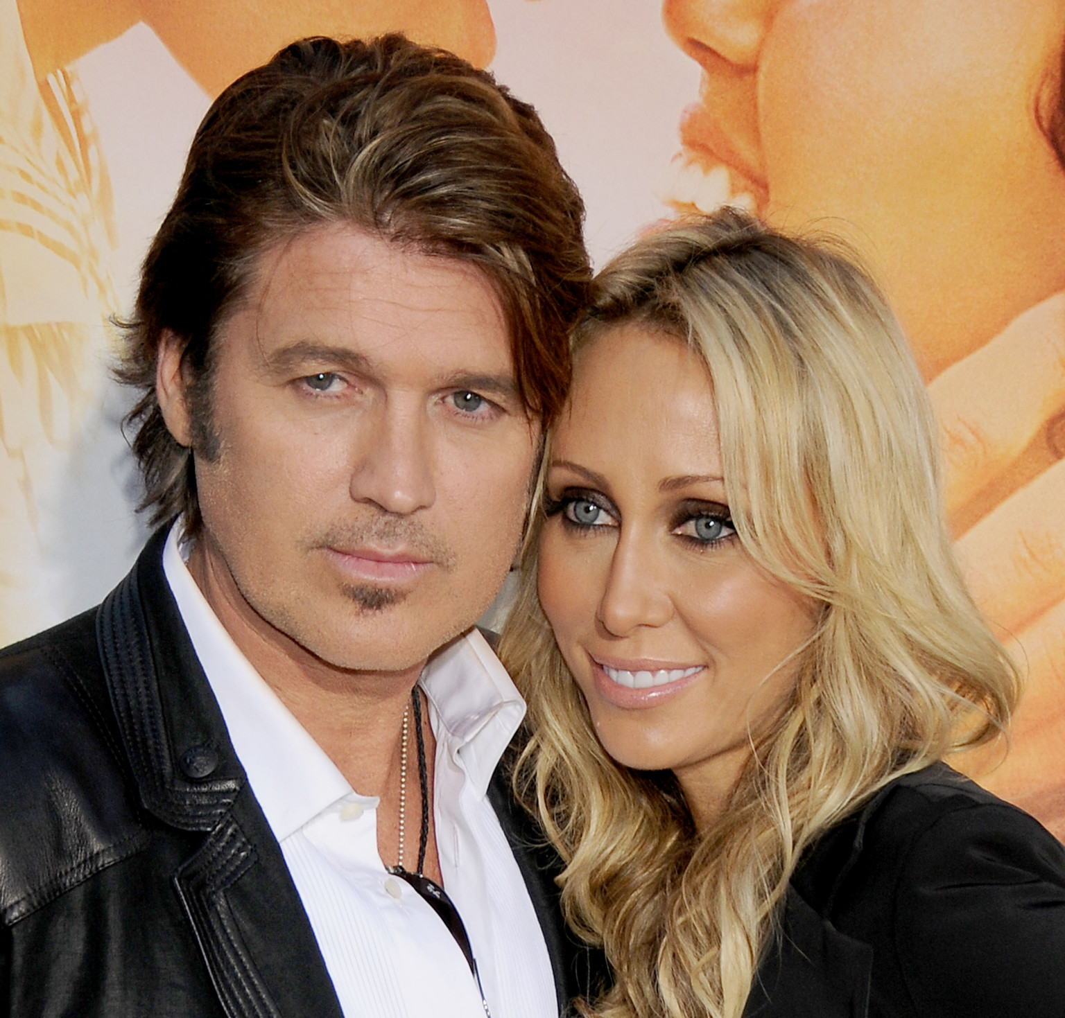 Billy Ray Cyrus And Tish Cyrus Call Off Divorce