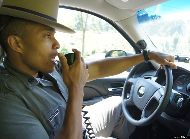 ny state trooper