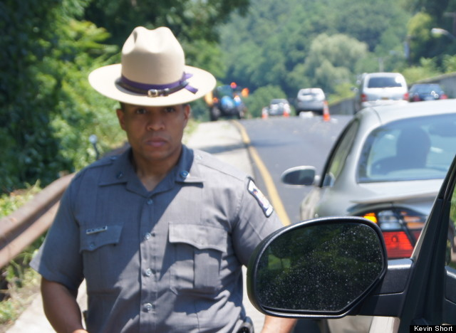 cell phone enforcement