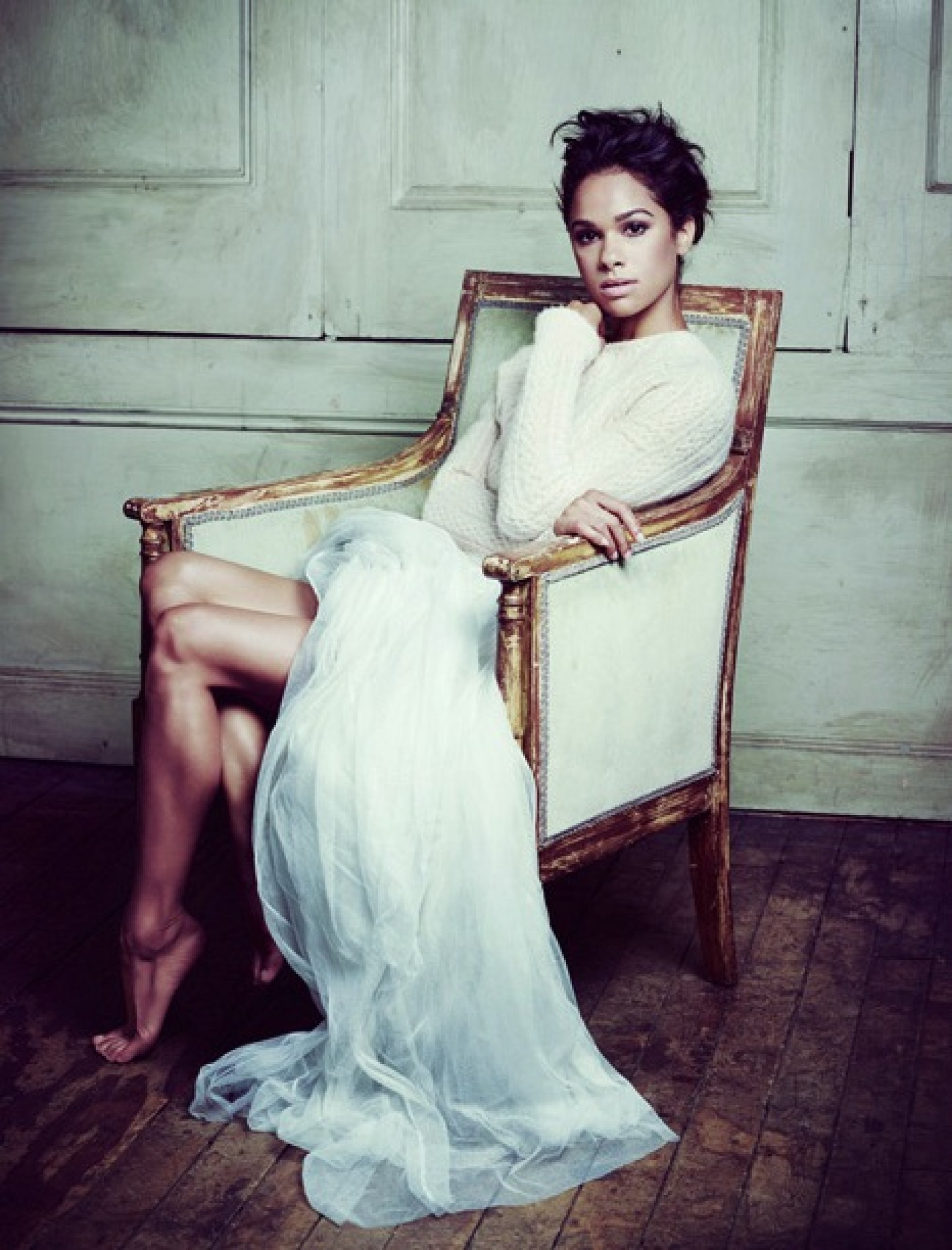 Misty Copeland Talks Being A Black Ballerina And Style
