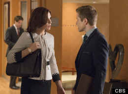 The First Look At 'The Good Wife' Is INTENSE