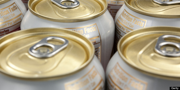 Long-term affects of diet soda?