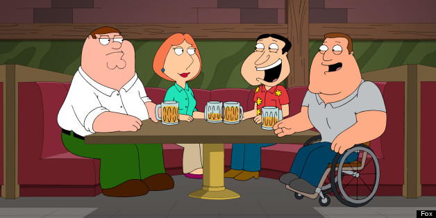 'Family Guy' Taps Dennis Farina, Peter Dinklage And More ...