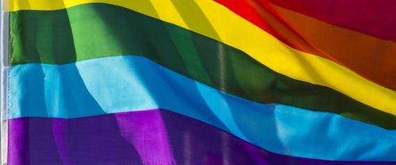 ROCHESTER RAINBOW FLAG GAY PRIDE