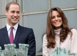 Royal Baby Born: Kate Middleton Has Given Birth!