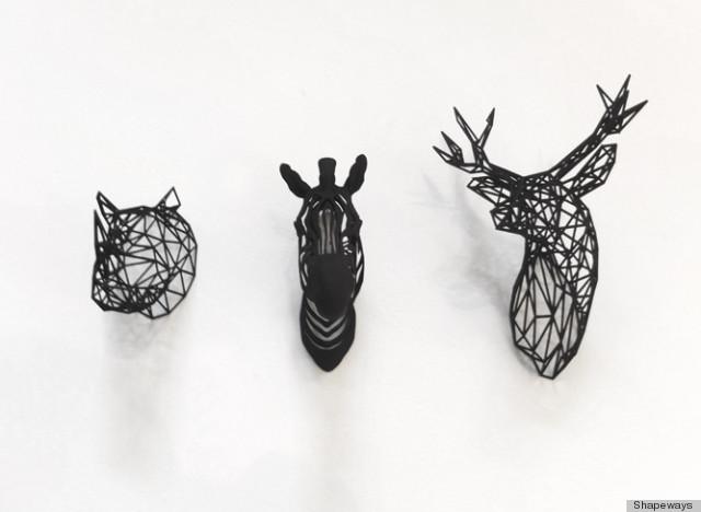 3d printed housewares