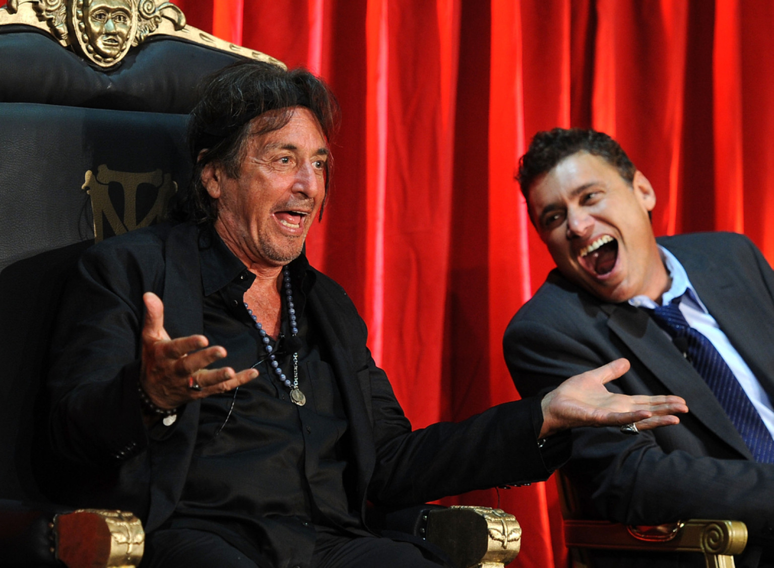Steven Bauer, 'Scarface' Star: Everybody Associated With The Movie ...