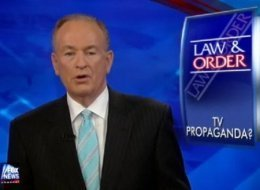 Bill Oreilly Law And Order
