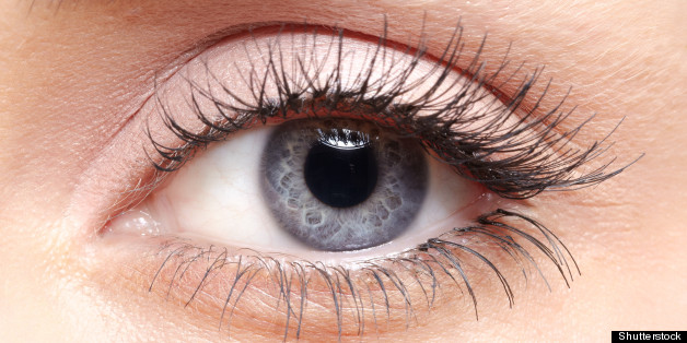What do eyelashes have to do with your career goals