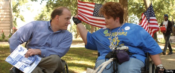DISABILITY RIGHTS DIRECT ACTION
