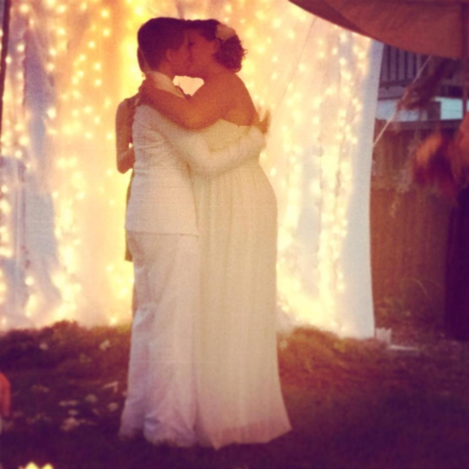 Real Weddings: Couples Who Got Married This Weekend (PHOTOS