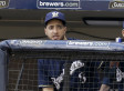Ryan Braun Suspended For Rest Of 2013 Season For Violating MLB's Performance-Enhancing Drug Policy