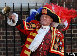 CBS News Takes A Stand Against Royal Baby Mania