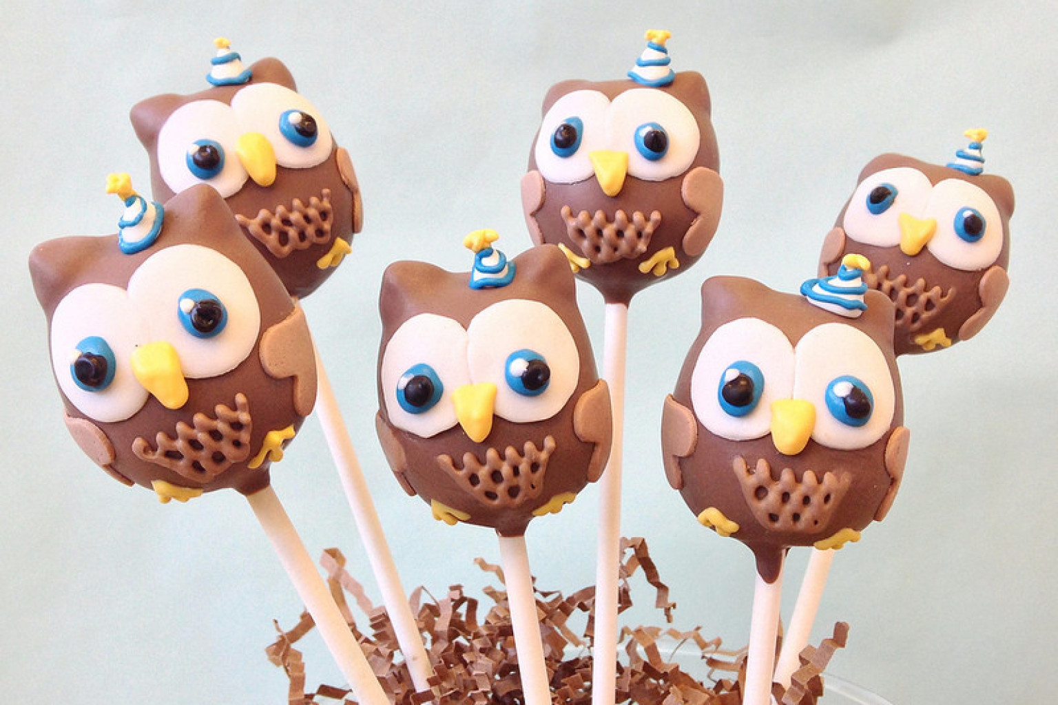 Cake Pops Ideas For Boy Birthday : Cake Pops: We Hate Them, And Suppose We Should Explain Why