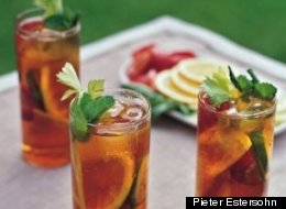 Toasting the Royal Baby With Five Cocktails Fit for a King