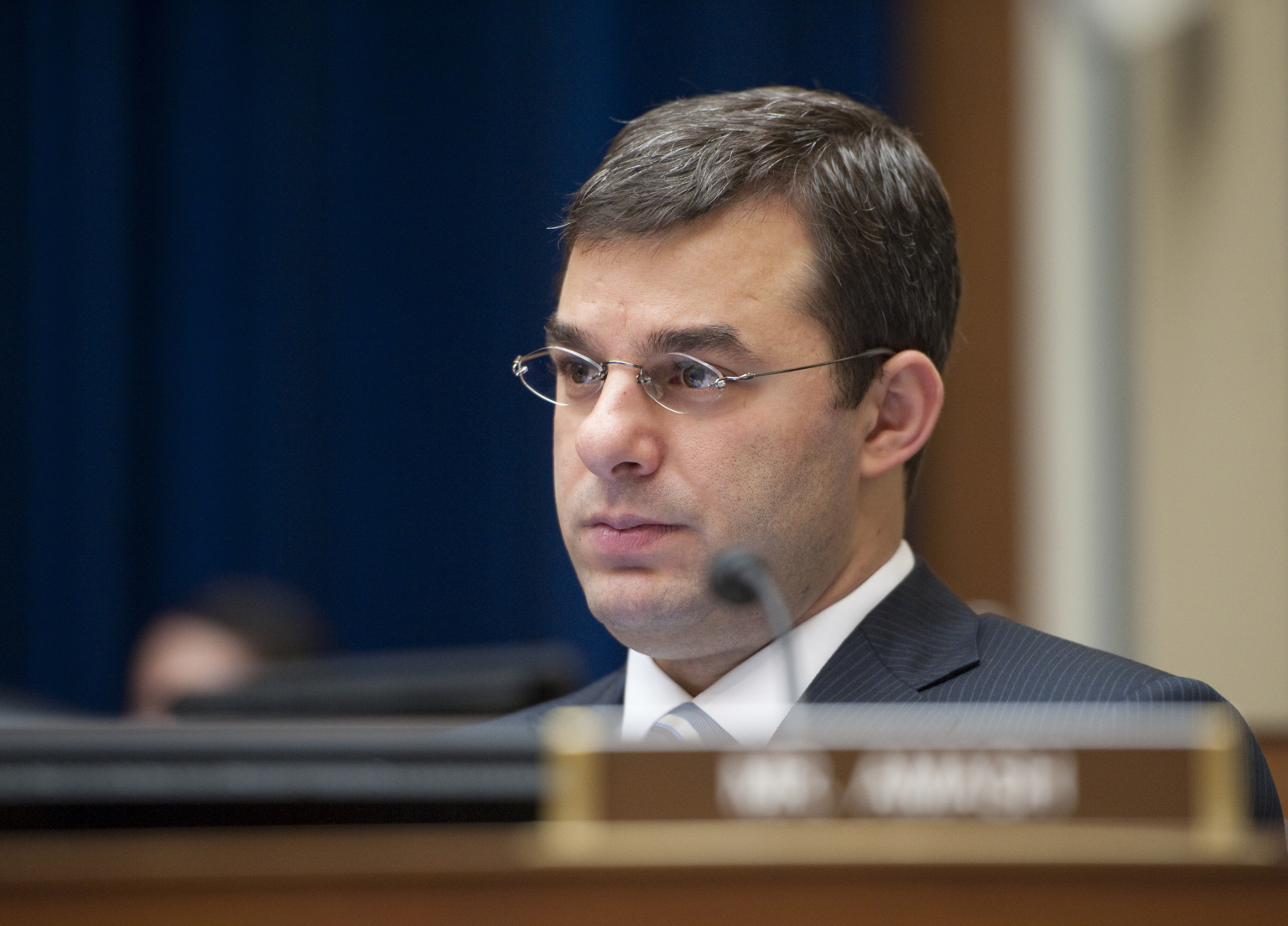 Image Result For Justin Amash