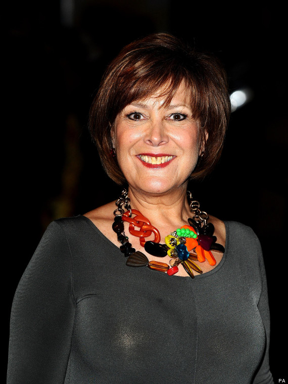 Lynda Bellingham Net Worth
