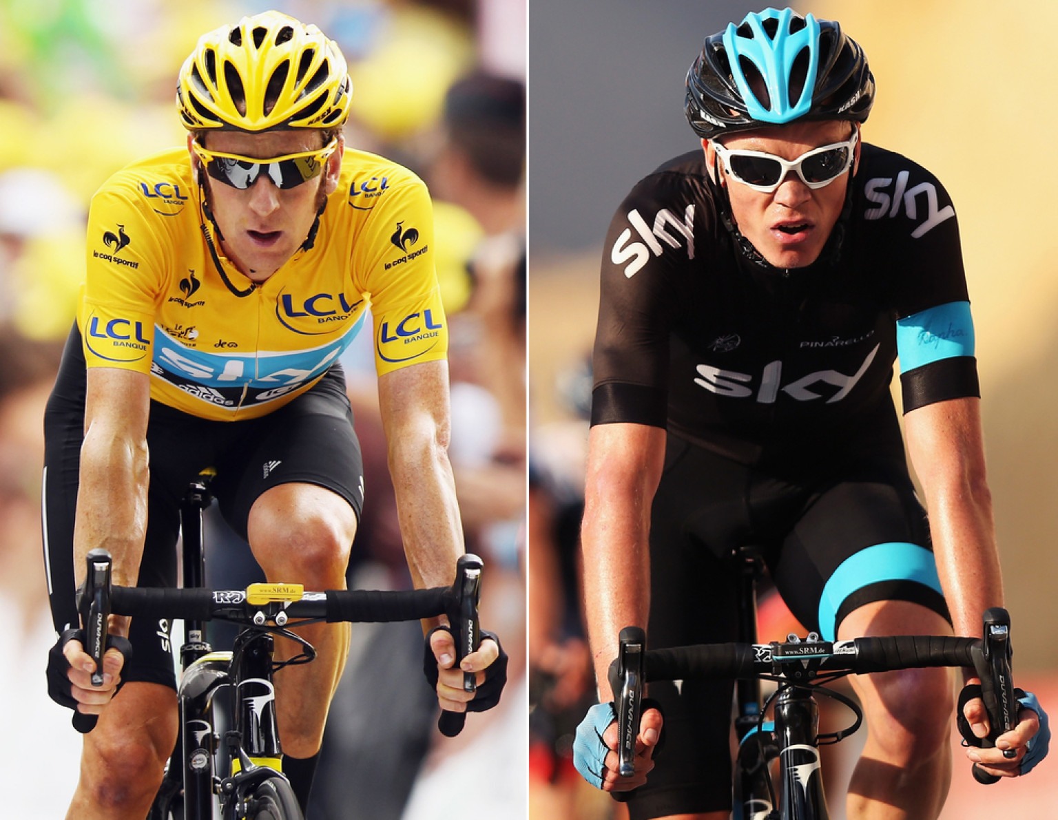 bradley wiggins and chris froome relationship